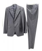 POLO RALPH LAUREN(ポロ ラルフローレン)の古着「2Bスーツ」|グレー