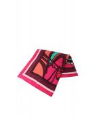 HERMES(エルメス)の古着「スカーフ」 ピンク