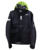 HELLY HANSEN(ヘリーハンセン)の古着「Ocean Frey Jacket」 ブラック