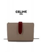 CELINE(セリーヌ)の古着「財布」|アイボリー