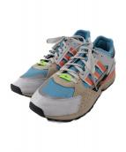 adidas(アディダス)の古着「Consortium ZX10000 C」|ホワイト