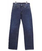 LEVIS VINTAGE CLOTHING(リーバイス ヴィンテージ クロージング)の古着「デニムパンツ」 インディゴ