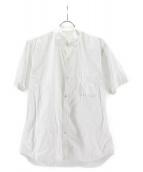 syte(サイト)の古着「半袖シャツ」 ホワイト