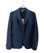 ()の古着「ジャケット」|ネイビー
