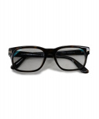 TOM FORD(トムフォード)の古着「眼鏡」|ブラウン