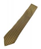 HERMES(エルメス)の古着「ネクタイ」|ベージュ