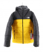 THE NORTH FACE()の古着「RIMO Jacket」|ブラック×イエロー
