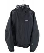 TILAK(ティラック)の古着「エボリューションゴアテックスプロジャケット」|ブラック