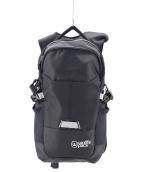wolffe pack(ウルフパック)の古着「バックパック」|ブラック