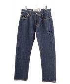 JACOB COHEN(ヤコブコーエン)の古着「J688デニムパンツ」|インディゴ