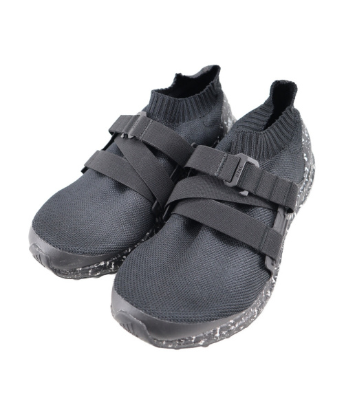 adidas × HYKE(アディダス × ハイク)adidas × HYKE (アディダス × ハイク) ULTRABOOST  ブラック サイズ:23.5㎝  の古着・服飾アイテム