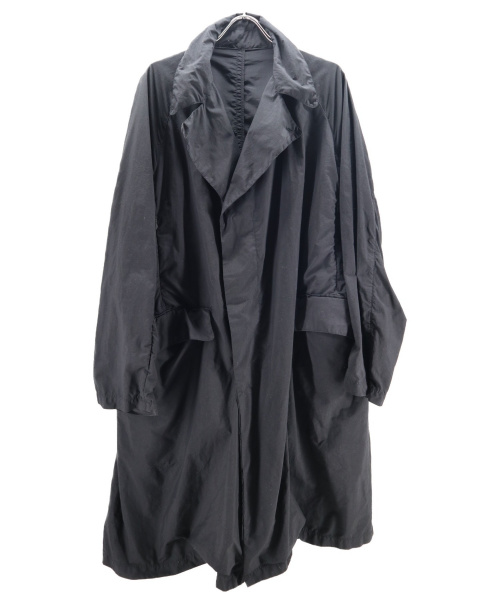 TEATORA(テアトラ)TEATORA (テアトラ) デバイスコートパッカブル ブラック サイズ:48 Device Coat-Pの古着・服飾アイテム