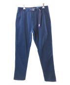 THE NORTHFACE PURPLELABEL(ザノースフェイスパープルレーベル)の古着「Corduroy Field Pants」|ネイビー
