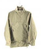 British Army(ブリティッシュアーミー)の古着「PCS LIGHTWEIGHT THERMAL SMOCK」|オリーブ