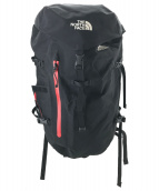 THE NORTH FACE(ザノースフェイス)の古着「GR Back Pack」|ブラック
