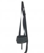 Y-3()の古着「マルチポケットバッグ」|ブラック