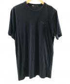 Y-3()の古着「Tシャツ」|ブラック