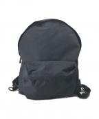 BAGJACK(バッグジャック)の古着「デイパック S」 ブラック