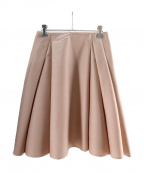 Rene(ルネ)の古着「スカート」|ピンク