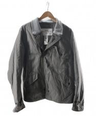 CORONA (コロナ) C.W.U 16 ミリタリージャケット グレー サイズ:M