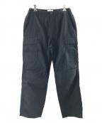 RHC Ron Herman(アールエイチシー ロンハーマン)の古着「カーゴパンツ」|ブラック