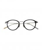 BLANC(ブランク)の古着「眼鏡」 ブラック