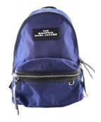 ()の古着「The Backpack」|ネイビー
