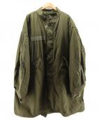 US ARMY(ユーエスアーミー)の古着「M-65 Field Jacket」|カーキ