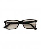 TOM FORD(トムフォード)の古着「眼鏡」|ブラック