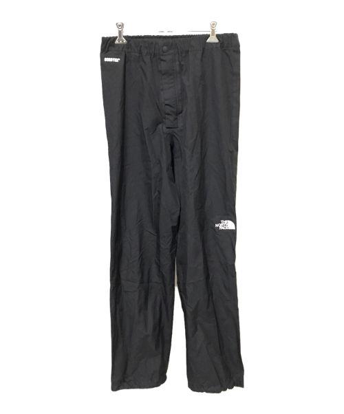 THE NORTH FACE(ザ ノース フェイス)THE NORTH FACE (ザ ノース フェイス) クライムライトジップパンツ ブラック サイズ:Mの古着・服飾アイテム