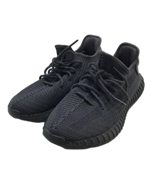 adidas(アディダス)adidas (アディダス) YEEZY BOOST350V2 ブラック サイズ:270の古着・服飾アイテム