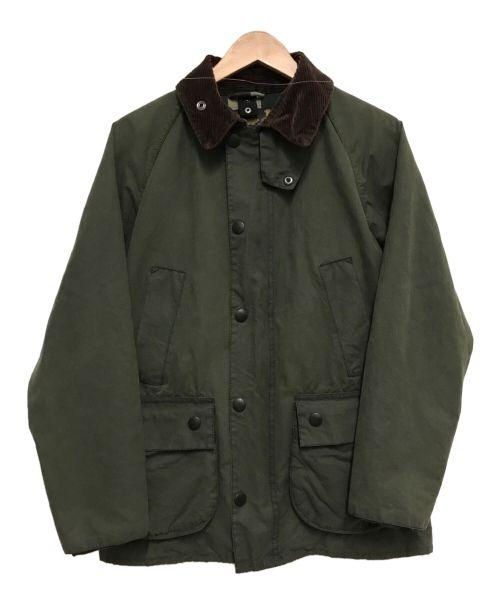Barbour(バブアー)Barbour (バブアー) オイルドジャケット オリーブ サイズ:36の古着・服飾アイテム