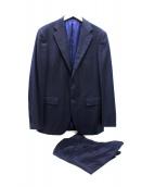 BEAMS F(ビームスエフ)の古着「セットアップスーツ」