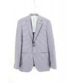 TAKEO KIKUCHI(タケオ キクチ)の古着「テーラードジャケット」