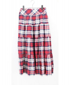 ONEILL(オニール)の古着「ロングスカート」