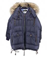 DSQUARED2(ディースクエアード)の古着「ダウンジャケット」