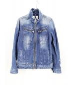 G-STAR RAW(ジースターロゥ)の古着「デニムジャケット」