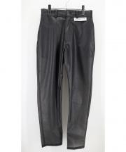 XANDER ZHOU(ザンダーゾウ)の古着「シースルーパンツ」
