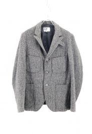 Engineered Garments(エンジニアードガーメンツ)の古着「3Bウールジャケット」