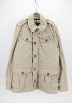 HACKETT(ハケット)の古着「M65ジャケット」
