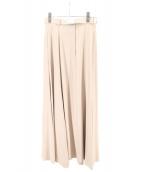 Jean Paul GAULTIER CLASSIQUE PARIS(ジャンポールゴルチエ クラシックパリ)の古着「ベルト付スカート」