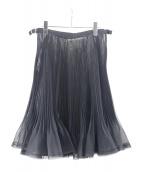 TAO COMME des GARCONS(タオコムデギャルソン)の古着「オーガンジースカート」