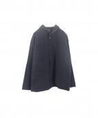 GARDENER(ガーデナー)の古着「カバーオール」|ブラック