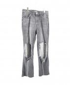 LABRAT(ラブラット)の古着「Android jeans」|インディゴ