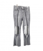 LABRAT(ラブラット)の古着「Android jeans」 インディゴ