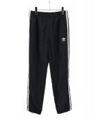 adidas×BEAMS(アディダス×ビームス)の古着「別注トラックパンツ」|ブラック