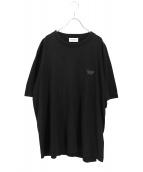 FORSOME ONE(フォーサムワン)の古着「LOGO T-SHIRT」|ブラック