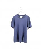 Maison Margiela10(メゾンマルジェラ10)の古着「Tシャツ」|ブルー