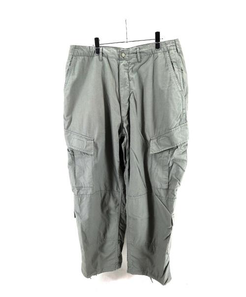 BEAMS×SSZ(ビームス×エスエスゼット)BEAMS×SSZ (ビームス×エスエスゼット) カーゴパンツ カーキ サイズ:Lの古着・服飾アイテム