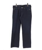45R(フォーティーファイブアール)の古着「デニムパンツ」|インディゴ